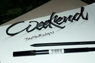 Kalligrafie Weekend